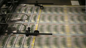 El banco central de EE.UU. y su independencia
