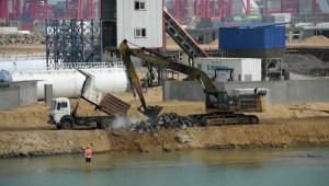 La inversión china seduce a Filipinas