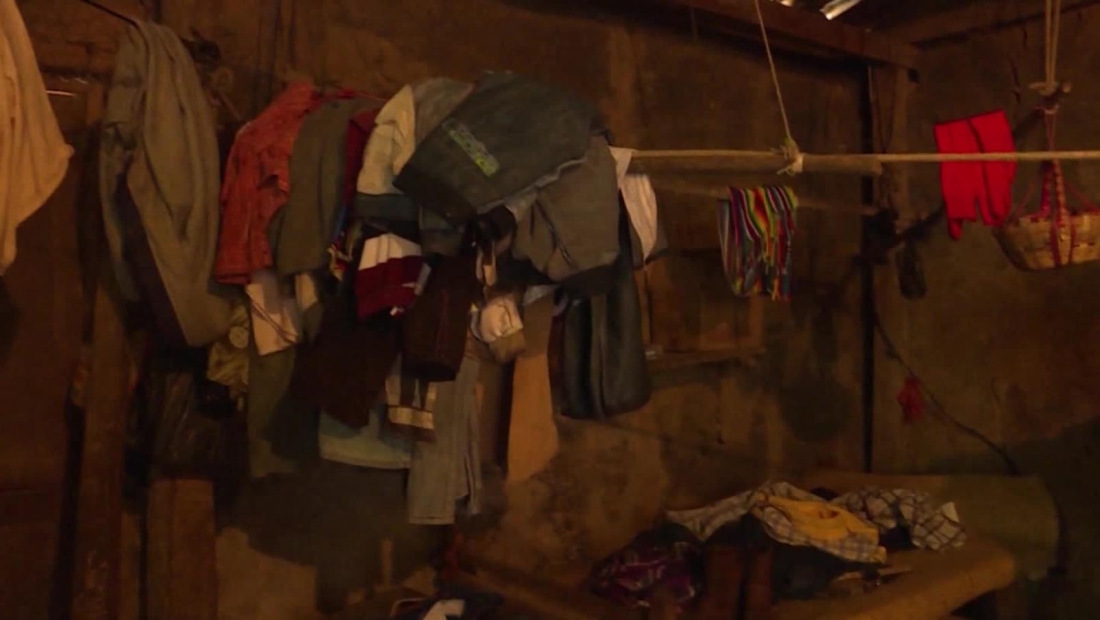 El sueño que no alcanzó un joven migrante guatemalteco