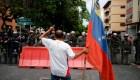 Resumen de una semana convulsa en Venezuel