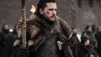 ¿Logrará Jon Snow conquistar el Trono de Hierro?