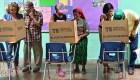 Panamá celebró las elecciones generales
