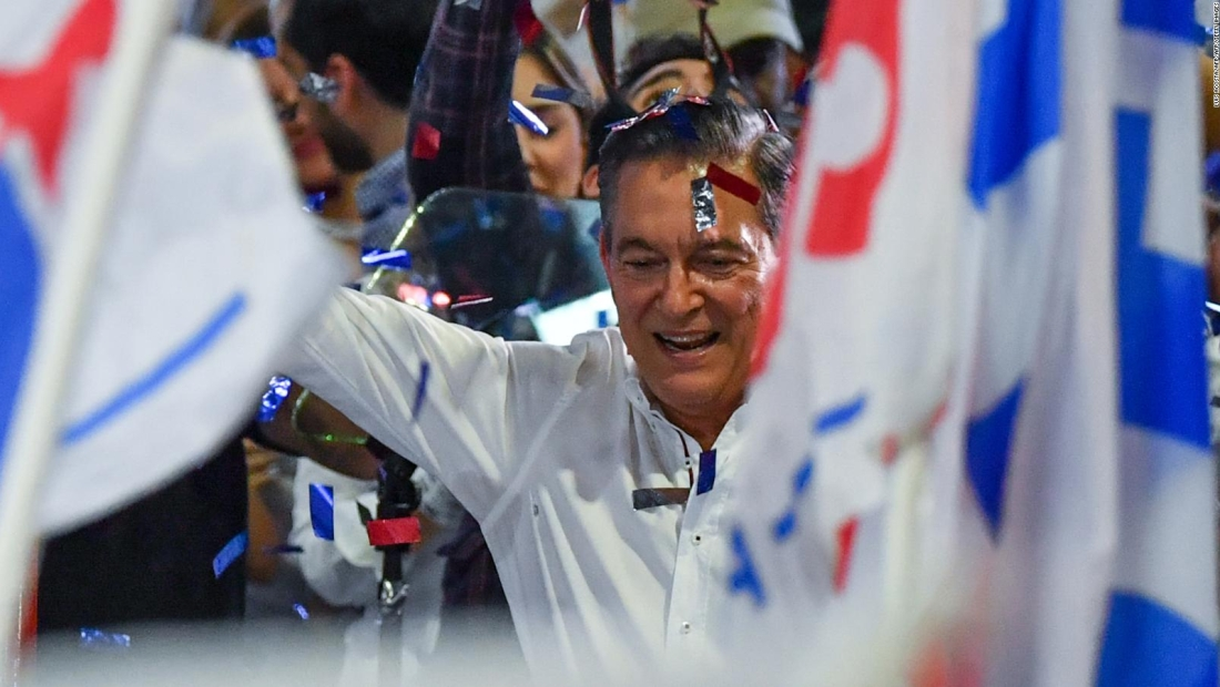 ¿Por qué es importante la victoria del PRD en Panamá?