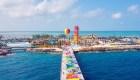 CocoCay: la isla privada de US$ 250 millones