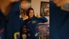 Alyssa Carson, candidata a viajar a Marte en 2033