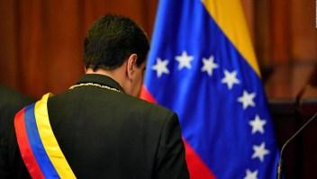 Maduro: ¿pende de un hilo?