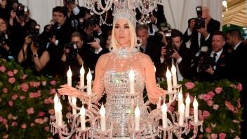 Los atuendos más increíbles de la gala del Met