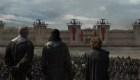 Game of Thrones: ¿Quién se queda con el trono?