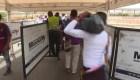 Venezolanos inventan negocios para sobrevivir en Maicao