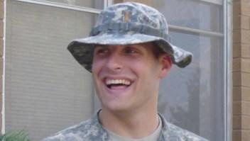 Trump indulta a soldado sentenciado por matar a un iraquí