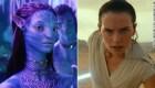 Nuevas producciones de ciencia ficción de Disney
