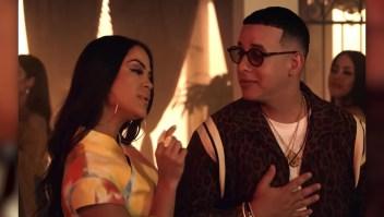 """Daddy Yankee lanza nueva versión de """"Rica y apretadita"""""""
