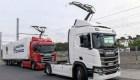 Nuevas autopistas eléctricas reducen monóxido de carbono