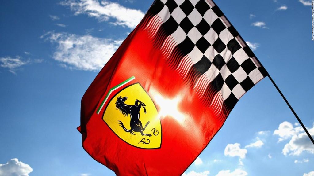 Ferrari incrementa ganancias en 22% para el 1T'19