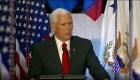 #HechoDelDía: Estados Unidos reitera apoyo a Guaidó