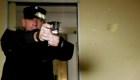 Argentina: aprueban uso de armas eléctricas no letales