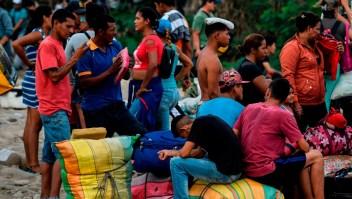 Inmigración venezolanos: ¿A qué países prefieren ir?