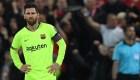 Reacciones a la eliminación del Barcelona en Liga de Campeones