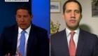 Guaidó no se aleja de la opción militar como salida a la crisis venezolana