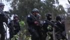 Varios muertos y heridos en un motín carcelario en Guatemala