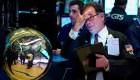El desplome del Dow Jones y más noticias