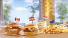 McDonald's acerca su menú internacional a los estadounidenses