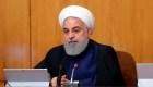 Irán no ve nubes de guerra en el horizonte