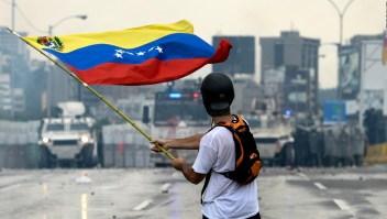 Acción militar sin uso de la fuerza, ¿la solución para Venezuela?