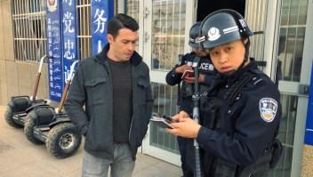 ¿Centros de capacitación o campos de concentración en China?