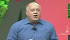 Diosdado Cabello: Edgar Zambrano fue detenido