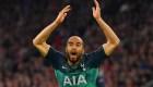 El Liverpool y el Tottenham, segunda final inglesa en la historia de la 'Champions'