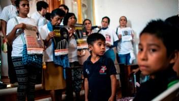 Tres niños al día son asesinados en México, según el Redim