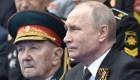 Putin: Rusia continuará fortaleciendo sus fuerzas armadas