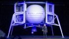 Jeff Bezos prepara grandes planes para la Luna