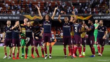 #CifraDelDía: Fans del Chelsea y el Arsenal deberán viajar 4.600 km sí quieren ir a la final de la UEFA