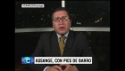 """Carlos Poveda: """"En Ecuador existe una domesticación de justicia"""""""