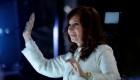 Argentina: el sorpresivo anuncio de Cristina Fernández