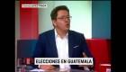 """Fernando del Rincón a Julio Héctor Estrada: """"¿Por qué te cuesta decir que es ilegal?"""""""