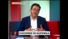 ¿Hay pacto de corruptos en Guatemala?
