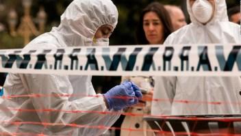 Teorías tras el ataque a diputado en Argentina