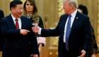 EE.UU. impone más aranceles a China