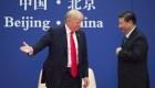 Entra en efecto incremento de aranceles de EE.UU. a China