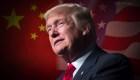 ¿China se merece a un presidente como Trump?