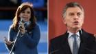 Fernández de Kirchner, Macri y la estrategia de señalar el error del adversario