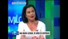 Ana María Luengo: Me hice periodista por mi padre