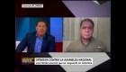"""Luis Florido: """"Regresaré a Venezuela"""""""