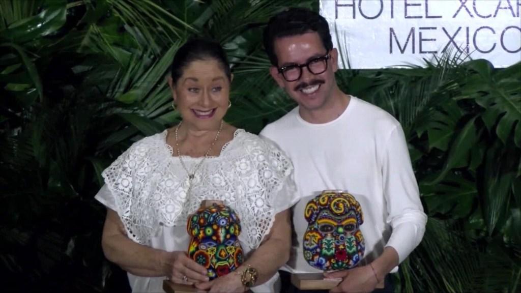 Todo listo para los Premios Platino 2019