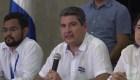 No avanzan las negociaciones a la crisis en Nicaragua
