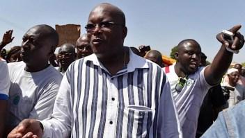 Ataque en Burkina Faso deja al menos seis muertos