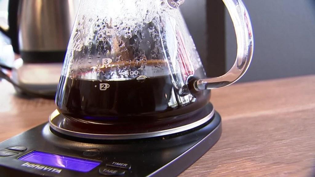 ¿Cuánto pagarías por un café exclusivo?